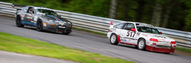 Get Loud at Lime Rock - Photo by Griffin Gamcsik-Uly, G2 Media